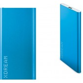CARICABATTERIA PORTATILE POWER BANK X-POWER XL 5400 MAH MAIKII
