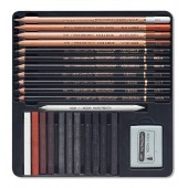 ART SET GIOCONDA KOH-I-NOOR