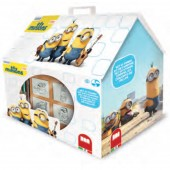 CASETTA MINION MULTIPRINT
