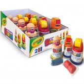PASTA DA MODELLARE DOUGH MINI SET CRAYOLA