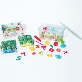 DAS JUNIOR SCHOOL PACK LAB NUMERI FILA
