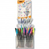 EXPO 260 PENNE SFERA CRISTAL UP BIC