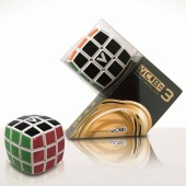 CUBO V-CUBE 3X3 BOMBATO THE ORIGINAL