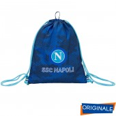 SACCA COULISSE MULTIUSO SSC NAPOLI