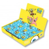 CARTA REGALO 70X100 SPONGEBOB CROMO